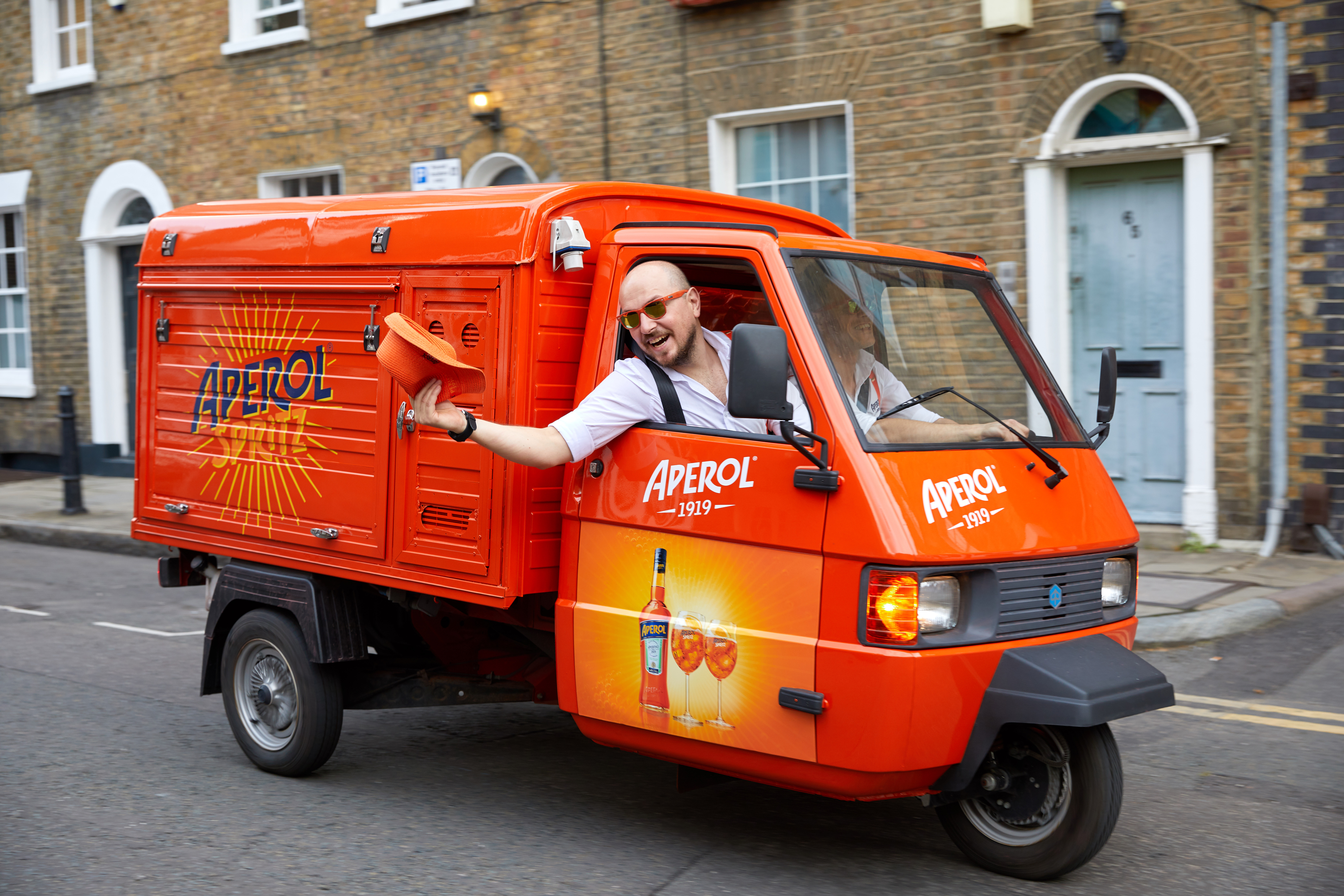 Best Manchester Food Delivery