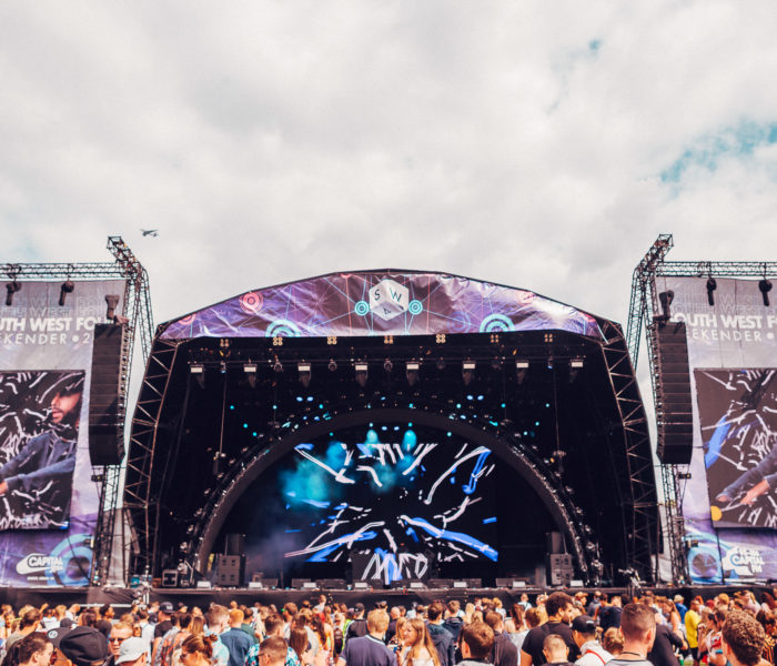 From EDM DJ's to Drum and Bass dons: South West 4 brought us our Bank Holiday weekend…