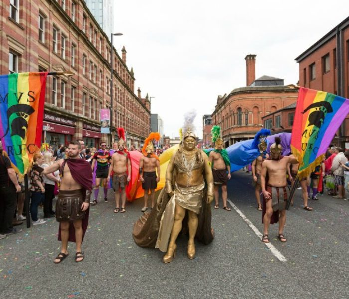 Manchester Pride's Big Weekend: Everything you need to know