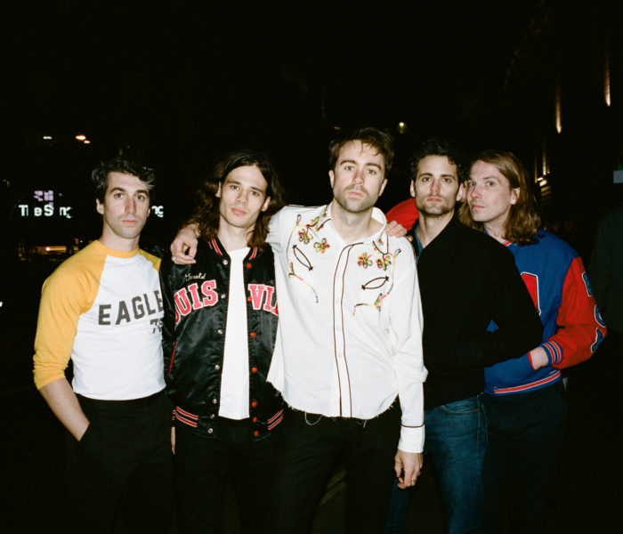 The Vaccines talk new music and what we can expect from their secret show