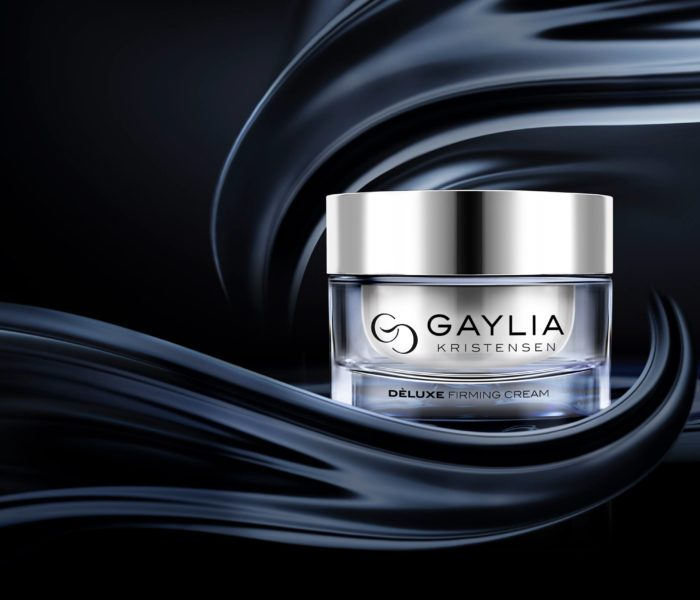 This is the first beauty salon in CHESHIRE to provide alternative facial by Gaylia Kristensen