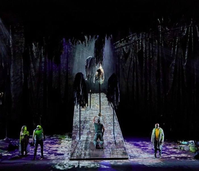 REVIEWED: National Theatre's Macbeth