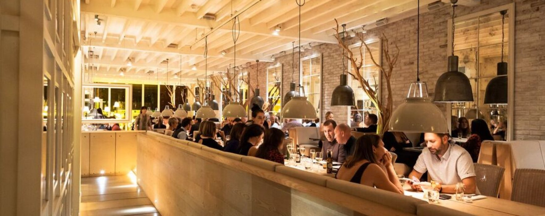 Why Australasia is a popular asset to Manchester's restaurant scene