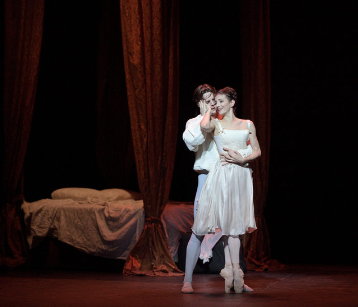 REVIEWED: English National Ballet's <i>Manon</i> at the Manchester Opera House