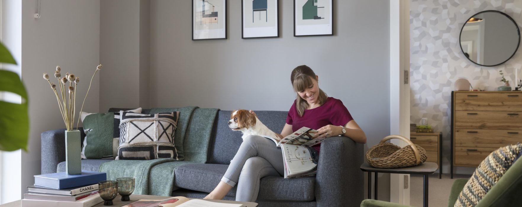 Generation-rent is here to stay, according to lettings specialists
