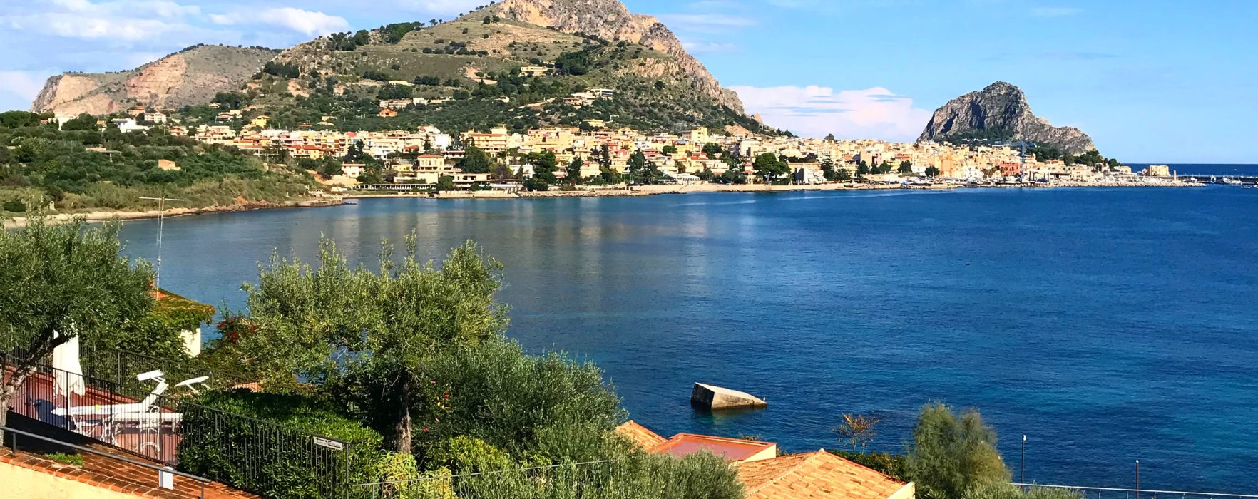 Why breathtaking Sicily should be your next oasis break