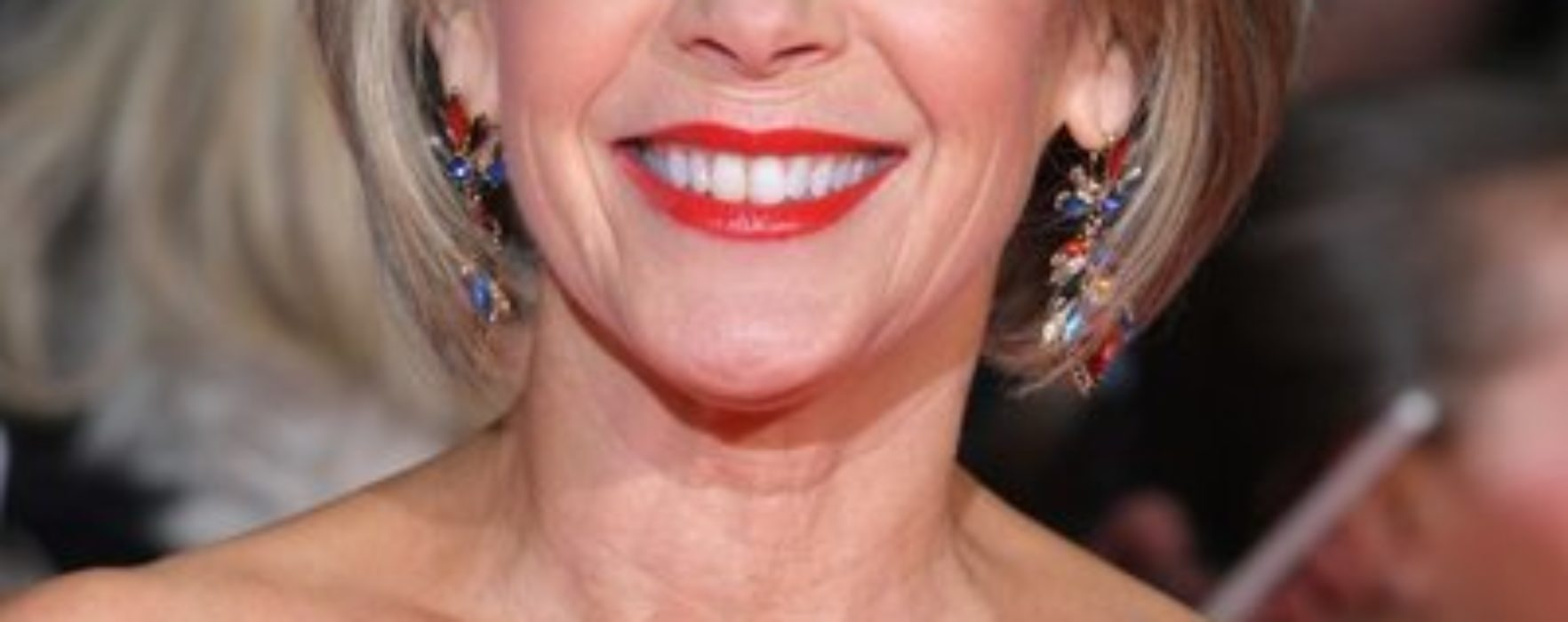 Ruth Langsford reveals her beauty secrets including this bargain miracle cream…