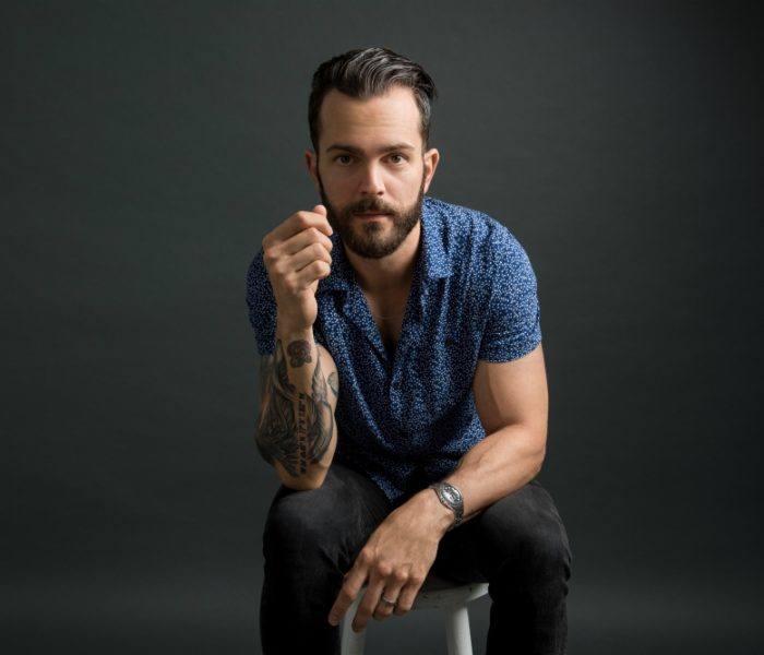 Ryan Kinder brings the southern comfort we need on his UK tour