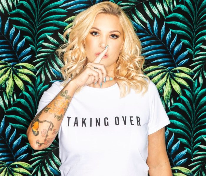 DJ Sam Divine announces Openers tour this Autumn and she'll be dropping by Joshua Brooks in Manchester