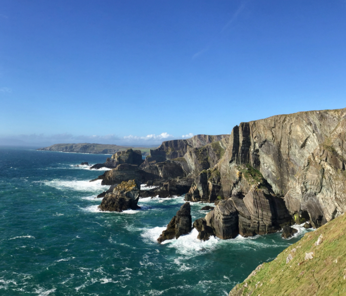 Dramatic coastlines, stone circles and toasted sandwiches: Three days in Wild West Cork