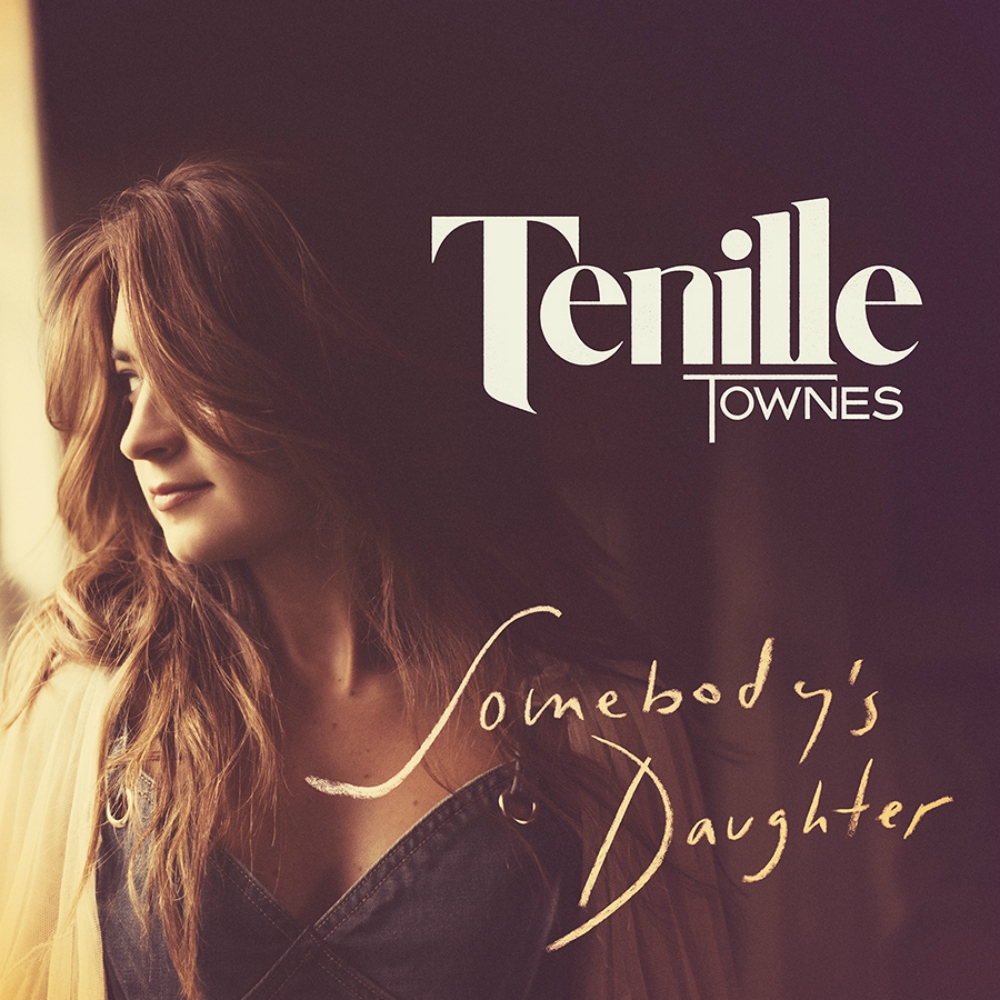 Tenille Townes Single Cover Art Somebody's Daughter 2018 Manchester RNCM