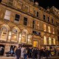 Liverpool's hottest new restaurant and basement nightclub
