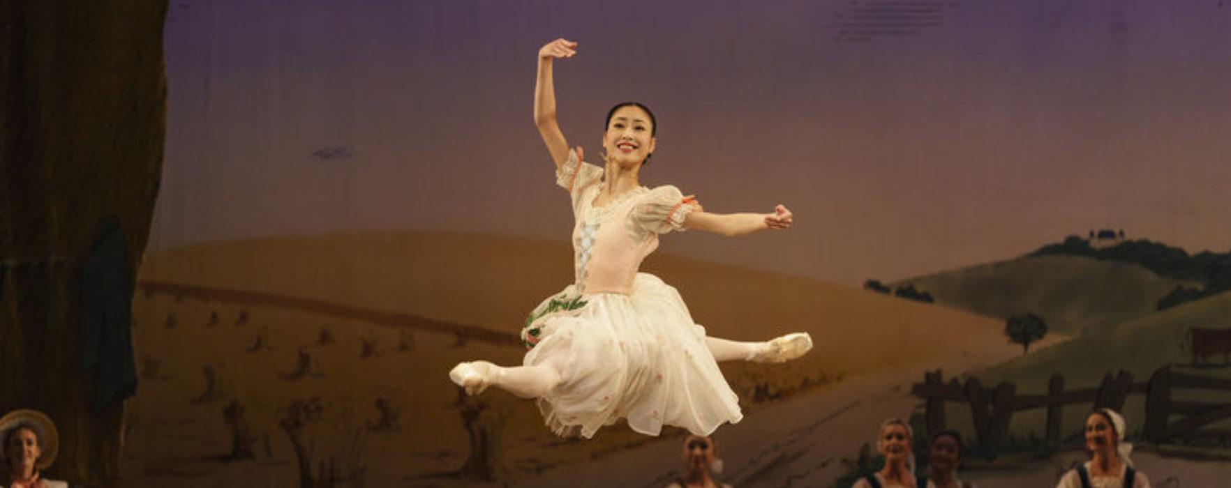REVIEWED: <i>La Fille Mal Gardée</i> &#8211; Birmingham Royal Ballet