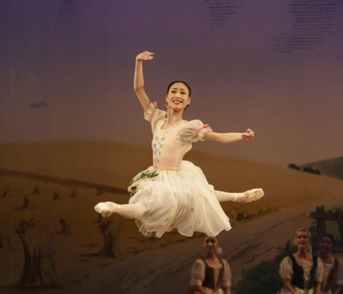 REVIEWED: <i>La Fille Mal Gardée</i> &#8211; Birmingham Royal Ballet