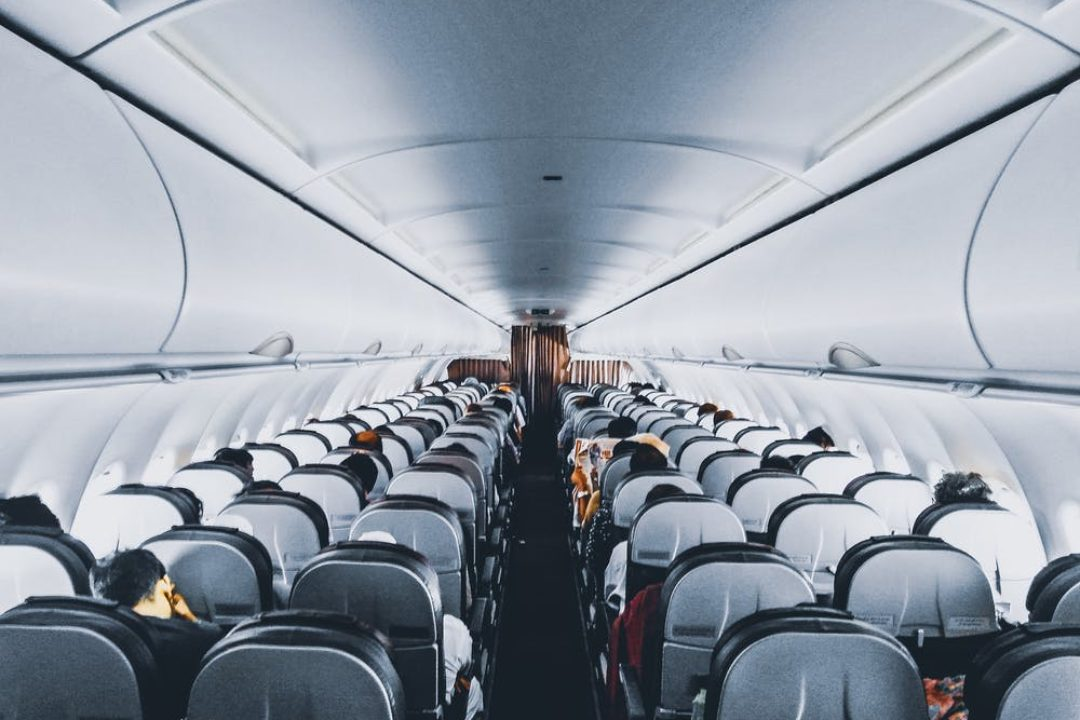 These are the top rules for in-flight etiquette