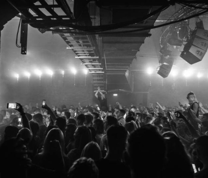 WHP has one last dance at Store Street