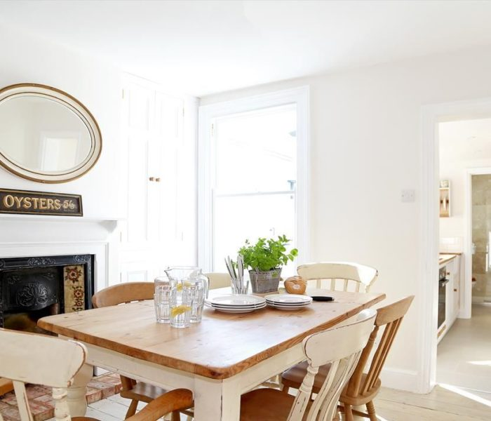 STAYCATION: Luxury Kentish escape at Mulberry Cottages