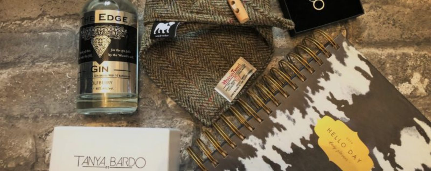 CHESHIRE: VIVA's Top 5 locally sourced Christmas gifts