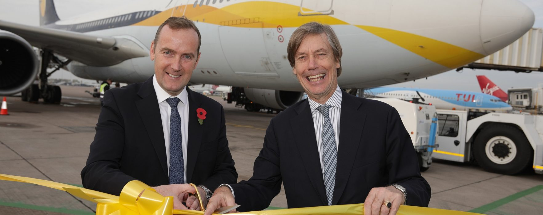 Manchester to Mumbai route will unlock £400m of economic benefits for the region