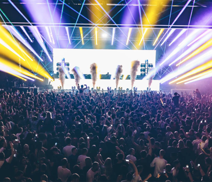 Friction, Pendulum, Hype B2B Hazard, Sub Focus plus more announced to play the Bass Music Awards at o2 Victoria Warehouse
