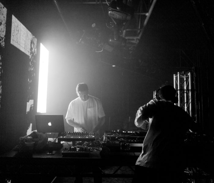 REVIEWED: Bicep Live