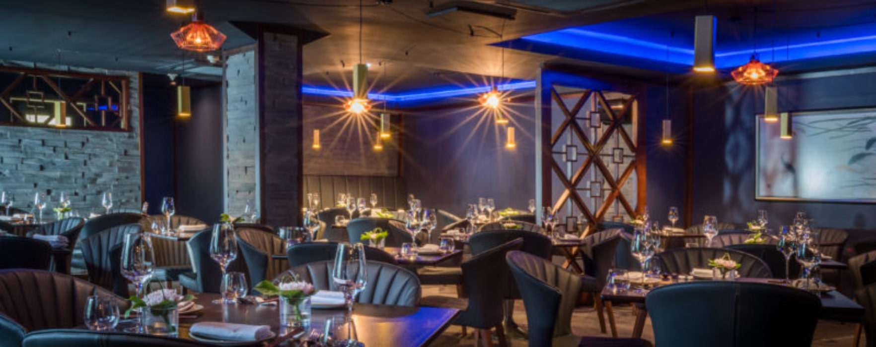 CHESHIRE: Copster Green's hidden gem Yu reveals its culinary secrets