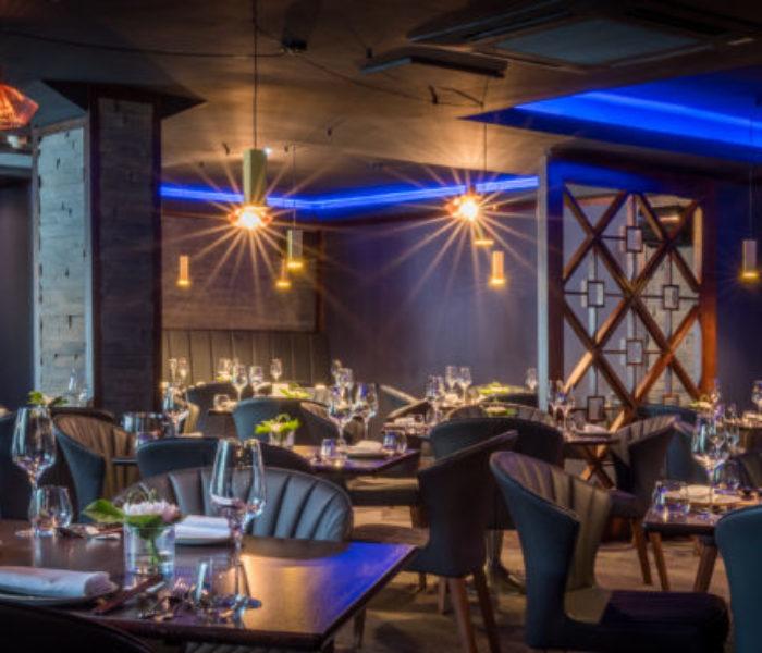 Copster Green's hidden gem Yu reveals its culinary secrets