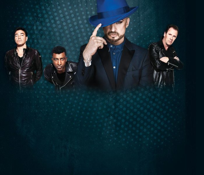 Culture Club announce new UK tour with Belinda Carlisle