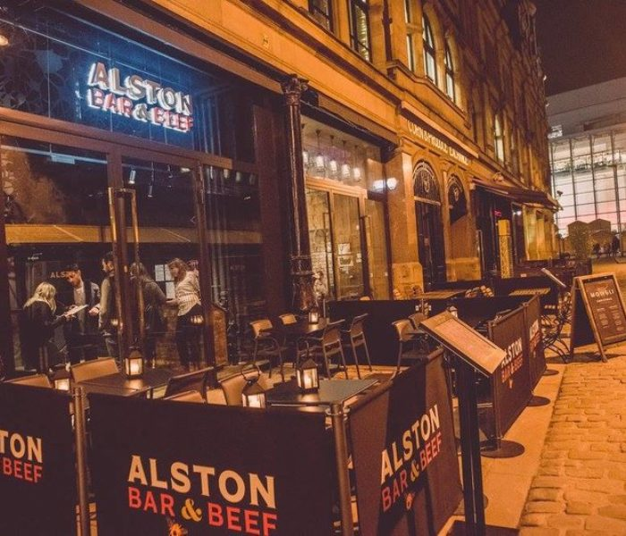 Best steak house in Manchester? VIVA puts Alston Bar & Beef through its paces