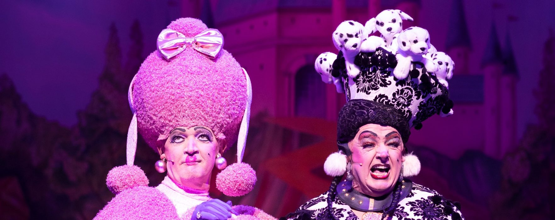 REVIEWED: Cinderella at the Opera House