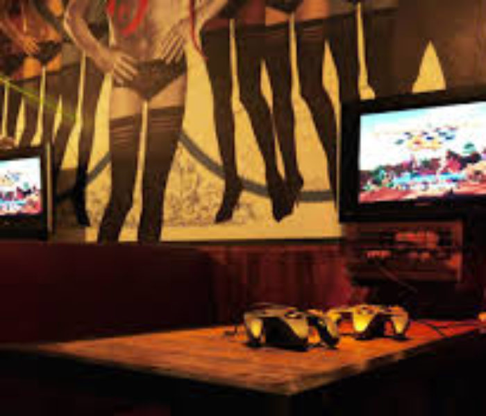 The best game bars in Manchester