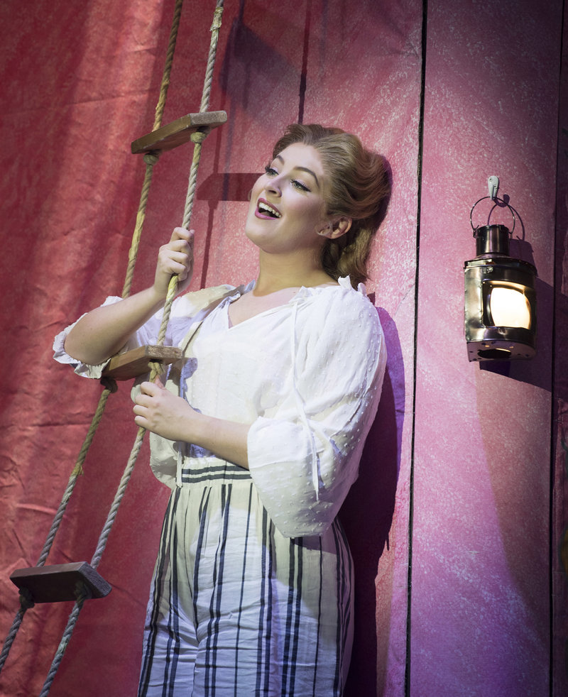Emma Fairfax (Mollie Melia-Redgrave)