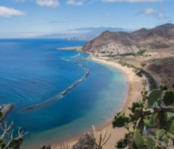 Is Tenerife a good holiday destination for families?