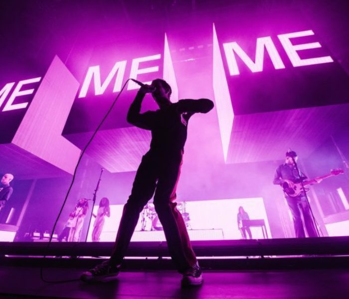 REVIEWED: The 1975 at Manchester Arena