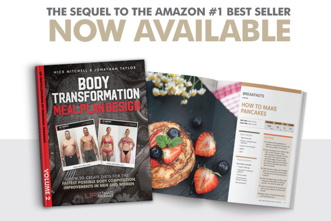 We've found the best-selling body transformation bible that has help thousands achieve a celebrity body