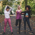 Kick off your fitness regime in style with these affordable ranges of gym wear
