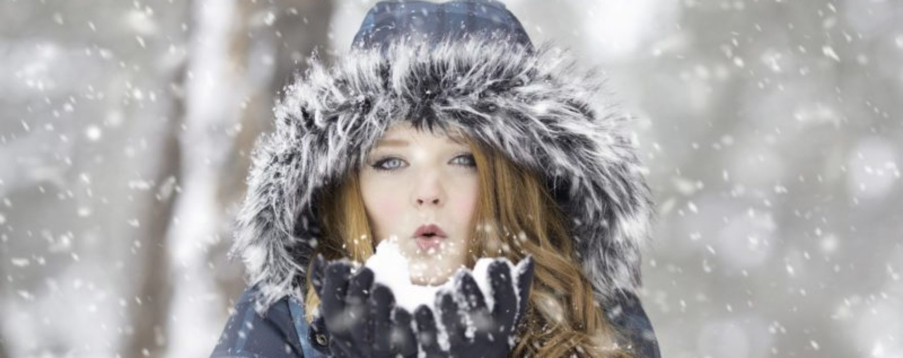 Are you looking after your winter skin?