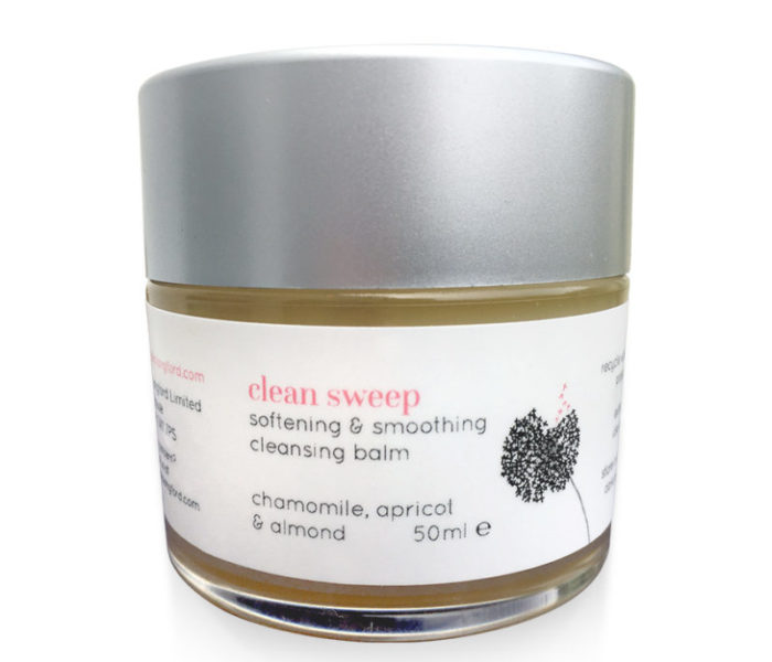 Angela Langford's Clean Sweep Balm is the secret to rejuvenated skin this winter