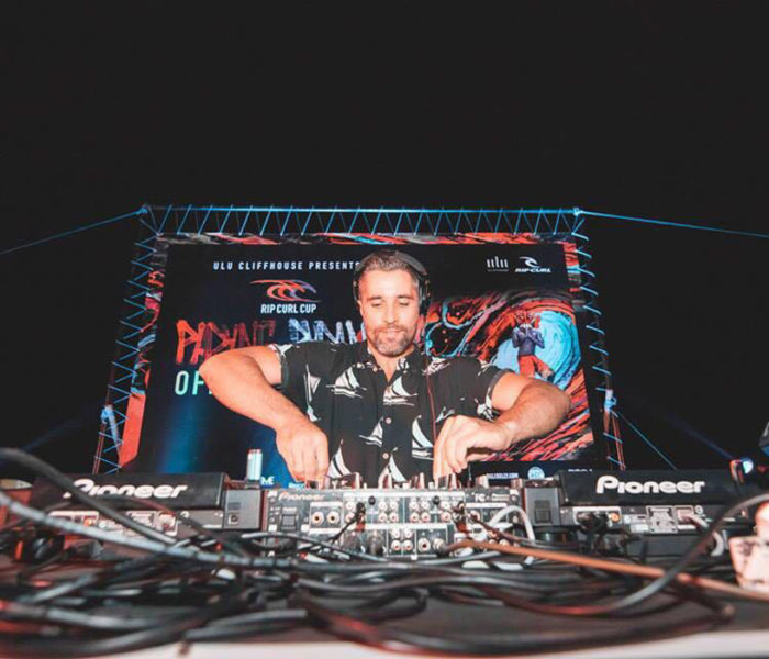 #DJAirMiles: A Scottish chat with Joshua D about his move to Bali and the Asian DJ scene