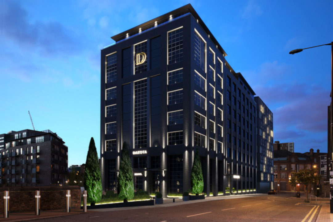 INTERVIEW: All You Need To Know About New Hotel, Dakota