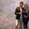 CHESHIRE: Celebs celebrate Yu Alderley Edge's new menu at exclusive launch