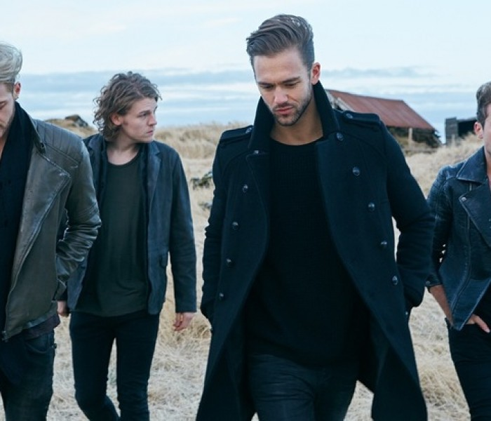 The Almighty Return Of Lawson: Interview With Andy Brown