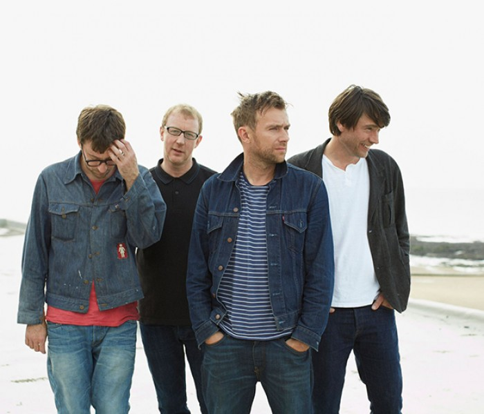London Loves Blur