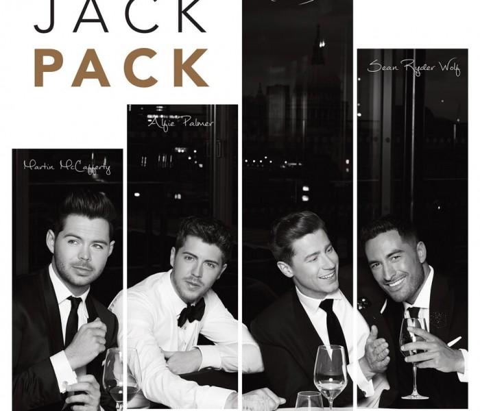 Jack Pack: Album News & Brand New Music Video