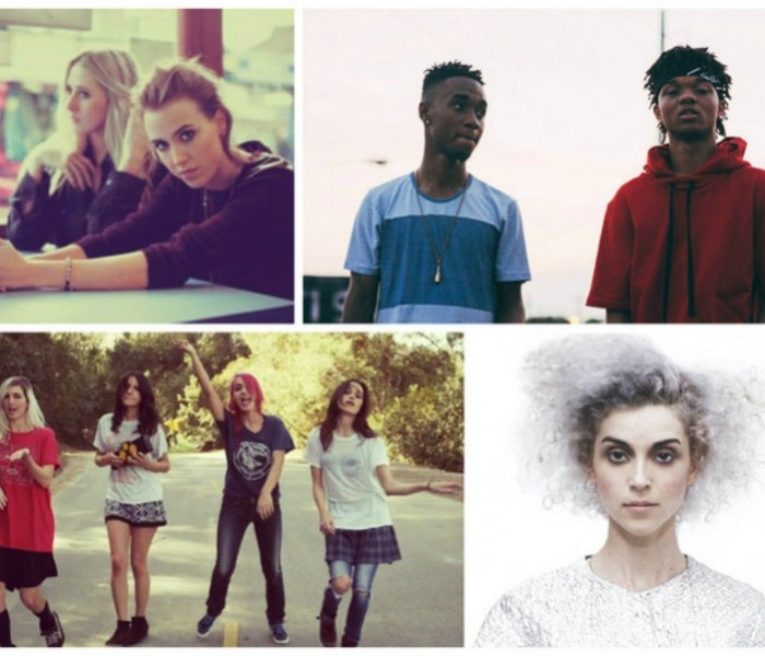 10 Must-See Festival Acts for Summer 2015