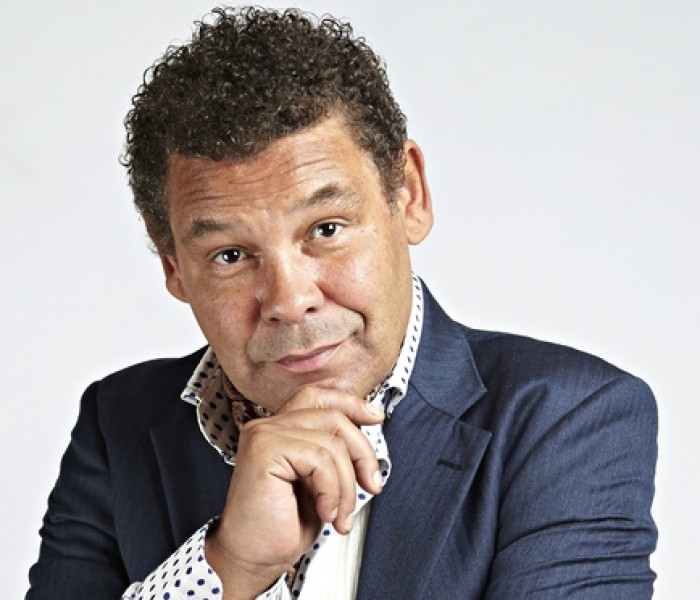 A Chat With Craig Charles