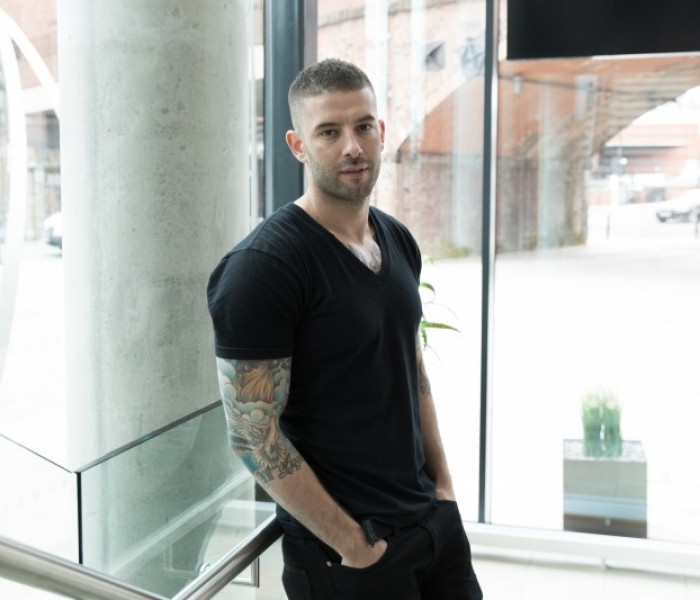 A Tempting Teaser from Britain's Got Talent Illusionist, Darcy Oake