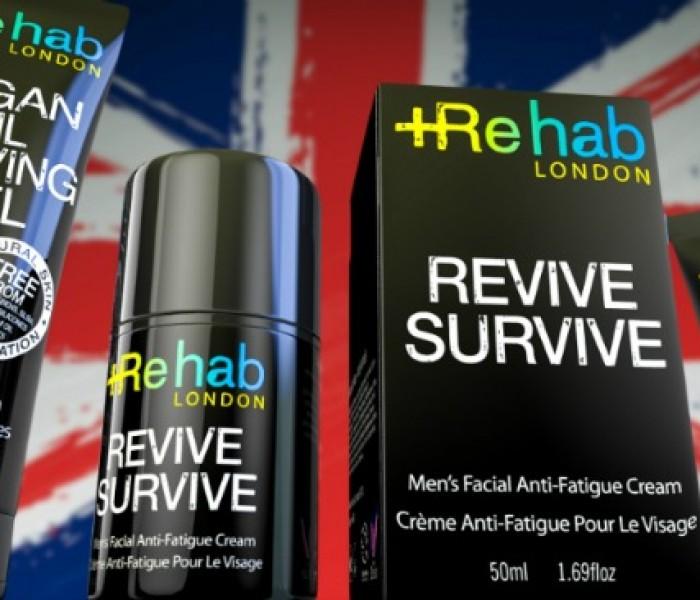 Rehab London- Your Natural Skin Rehabilitation
