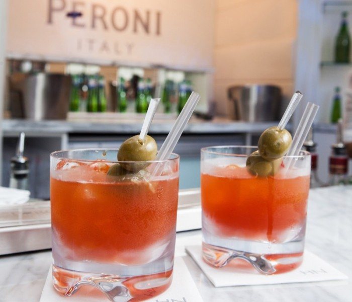 The House Of Peroni Brings Cinema Al Fresco to Harvey Nichols Manchester This Summer