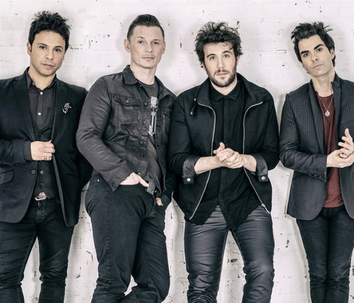 Stereophonics Set To Release New Single 'I Wanna Get Lost With You' and Ninth Studio Album